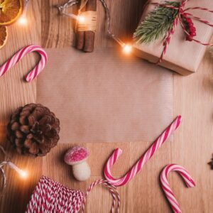 Božićni asortiman