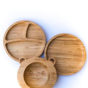 Tanjurići, zdjelice i šalice